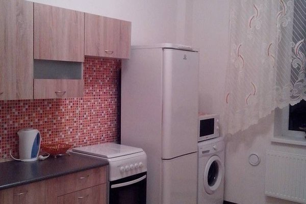 Apartaments na Yablonevoy 7 - фото 10
