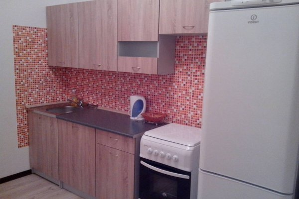 Apartaments na Yablonevoy 7 - фото 11
