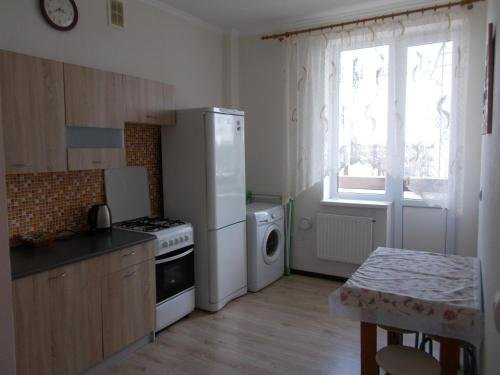 Apartaments na Yablonevoy 7 - фото 12