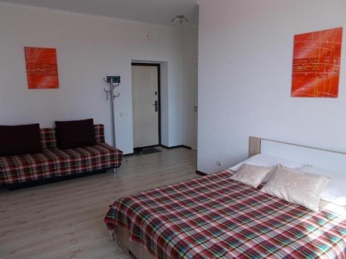 Apartaments na Yablonevoy 7 - фото 4