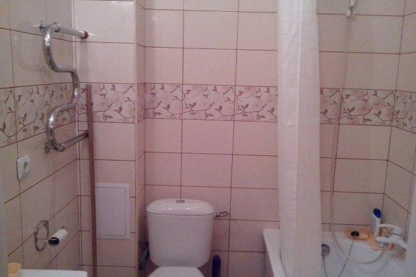 Apartaments na Yablonevoy 7 - фото 8
