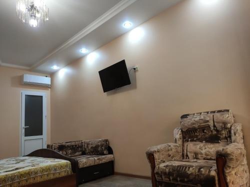 Дом у Моря - фото 1