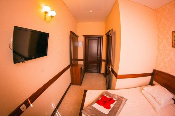 Hotel Tourist - фото 3