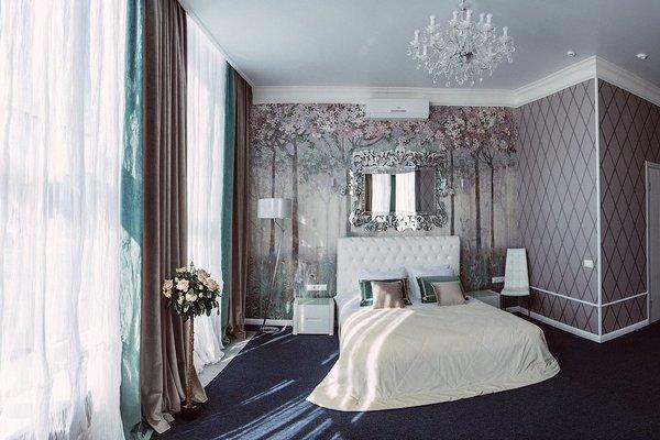 Brigantina Hotel - фото 2