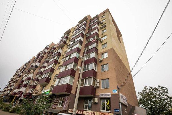 Sutkidar Apartment on 1 May - фото 13