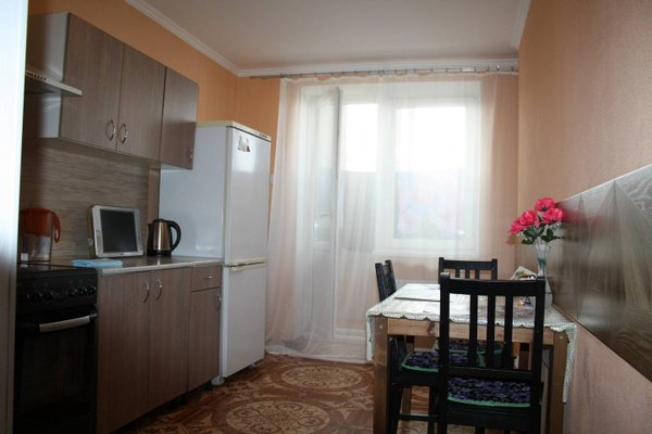 Sutkidar Apartment on 1 May - фото 2