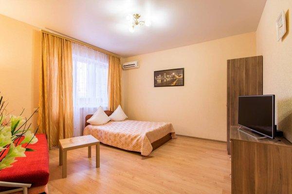 Gostepriimniy Krasnodar - Bright Apartments near park - фото 9