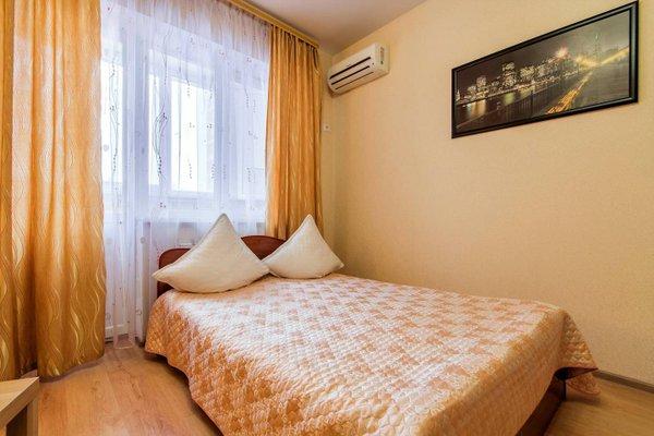 Gostepriimniy Krasnodar - Bright Apartments near park - фото 1