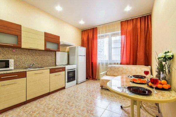 Gostepriimniy Krasnodar - Bright Apartments near park - фото 2