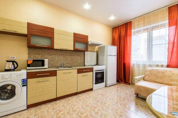 Gostepriimniy Krasnodar - Bright Apartments near park - фото 4