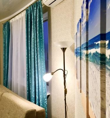 Seaside Apartments - фото 6