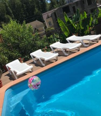 Guest House Ra-Duga - фото 14