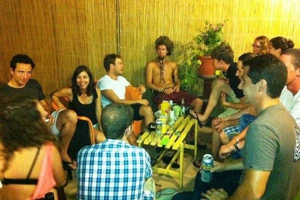 NightCap Hostel - фото 7