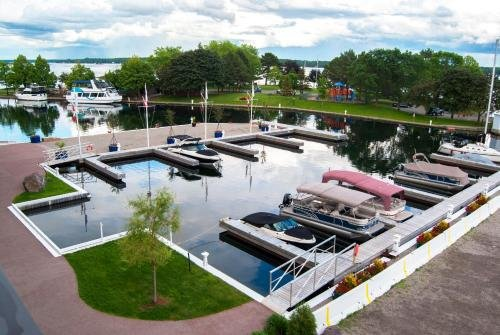Photo of Tall Ships Landing Coastal Resort