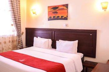 PrideInn Hotel Diani - фото 1