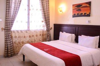 PrideInn Hotel Diani - фото 2