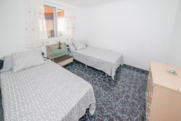 Apartamentos La Concha I - фото 15