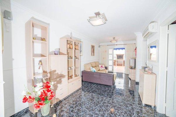 Apartamentos La Concha I - фото 17