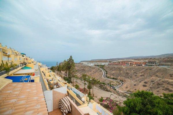 Apartamentos La Concha I - фото 20