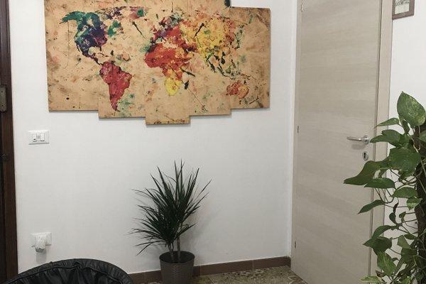 LeAlbe di Sicilia - фото 17