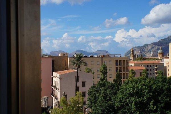 LeAlbe di Sicilia - фото 22