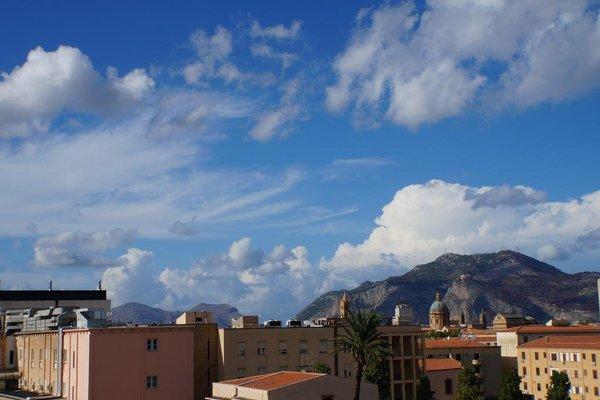 LeAlbe di Sicilia - фото 23