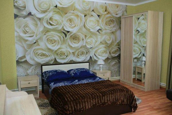 Hotel Pridonye - фото 1