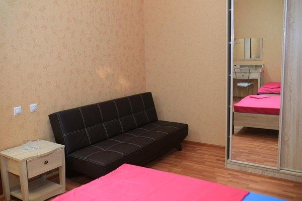 Hotel Pridonye - фото 6