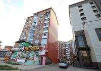 Отзывы Apartments on Kolhoznaya 34