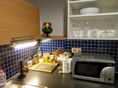 Apartment Sense of Zizkov - фото 11
