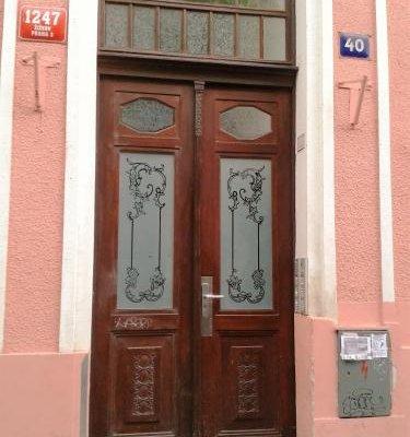 Apartment Sense of Zizkov - фото 15