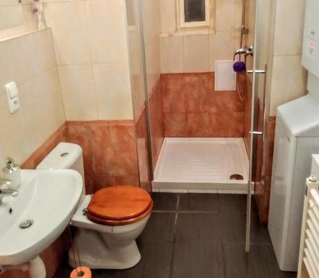 Apartment Sense of Zizkov - фото 6