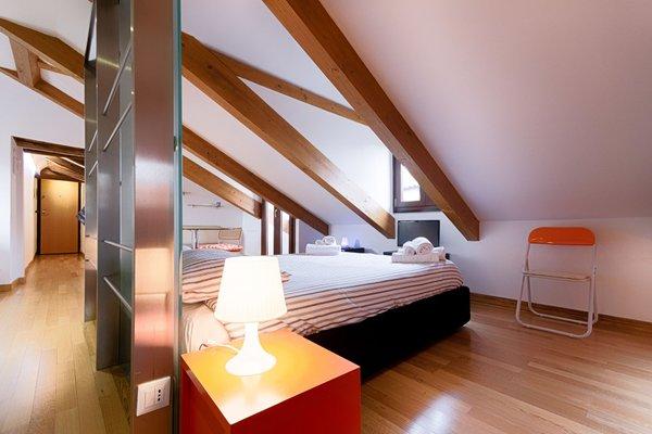 Apartment Bijoux - фото 17