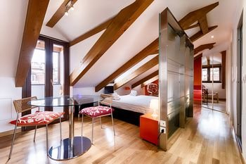 Apartment Bijoux - фото 10