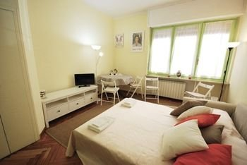 Torino Sweet Home Talucchi - фото 14
