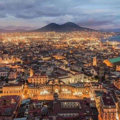 La Dimora di San Gennaro - фото 12