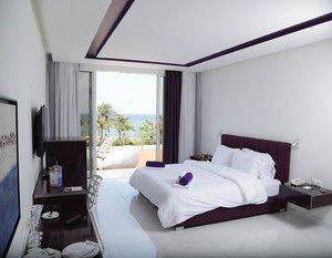 Senses Hotel And Resort Jounieh Lebanon