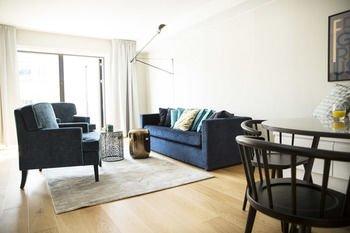 Frogner House Apartments - Huitfeldtsgate 19 - фото 12