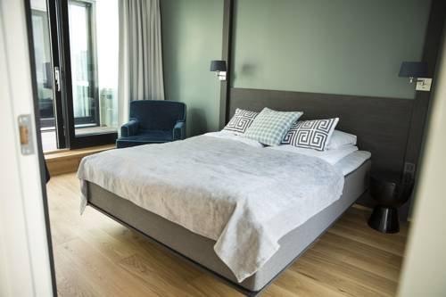 Frogner House Apartments - Huitfeldtsgate 19 - фото 2