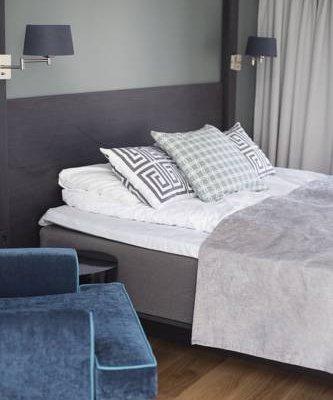 Frogner House Apartments - Huitfeldtsgate 19 - фото 6