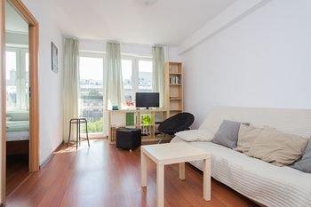 Central Apartment in Hoza - фото 1