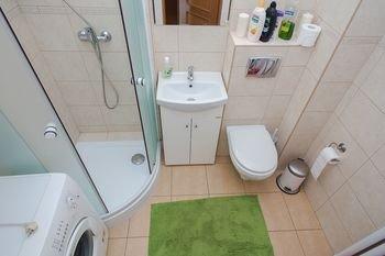 Central Apartment in Hoza - фото 12