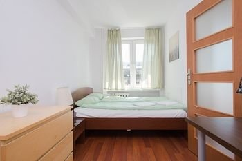 Central Apartment in Hoza - фото 3