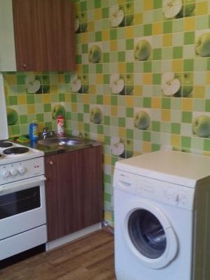 Apartments on solnechniy 7 - фото 2