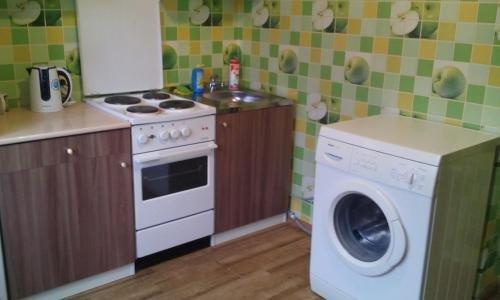 Apartments on solnechniy 7 - фото 3