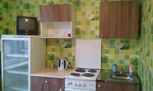 Apartments on solnechniy 7 - фото 4