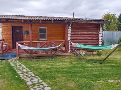 Guest House Apelsin - фото 8