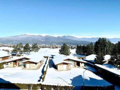 One Bedroom Appartment in Pirin 3 - фото 10