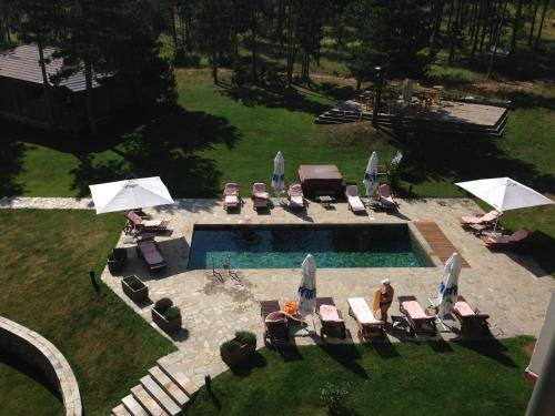 One Bedroom Appartment in Pirin 3 - фото 17