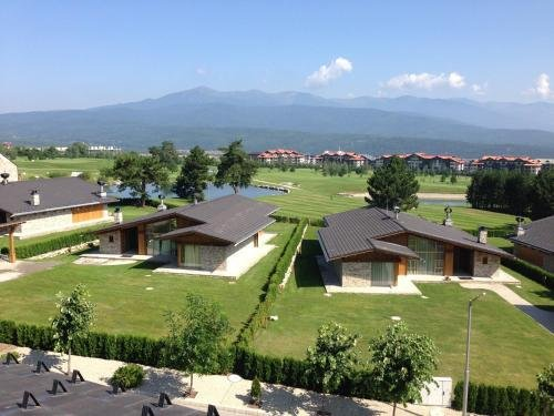 One Bedroom Appartment in Pirin 3 - фото 4